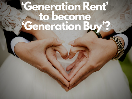Wisbech's 'Generation Rent' to become 'Generation Buy'?