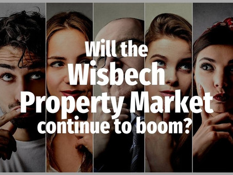 Will the Wisbech Property Market Continue to Boom?