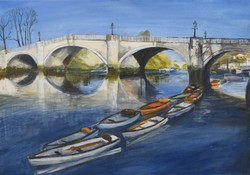 Richmon Bridge