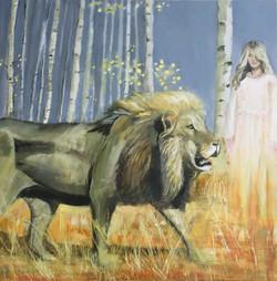 Susan Bunn Artist Forest Rendez Vous