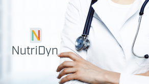 Take your Health to the Next Level with Nutri-Dyn.