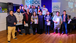 Panmure Idol Semi-final 2019