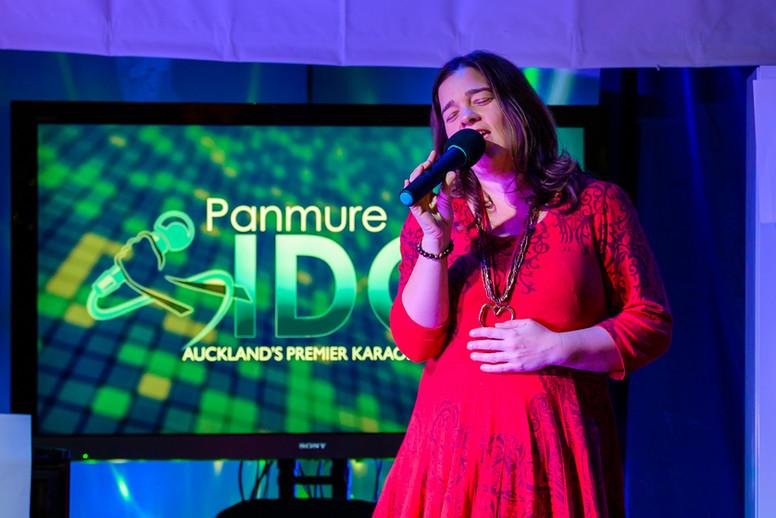 Panmure Idol