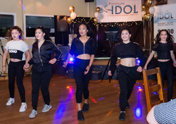 Panmure Idol Final 2018