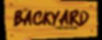 The Backyard Function Room Logo 2019.png