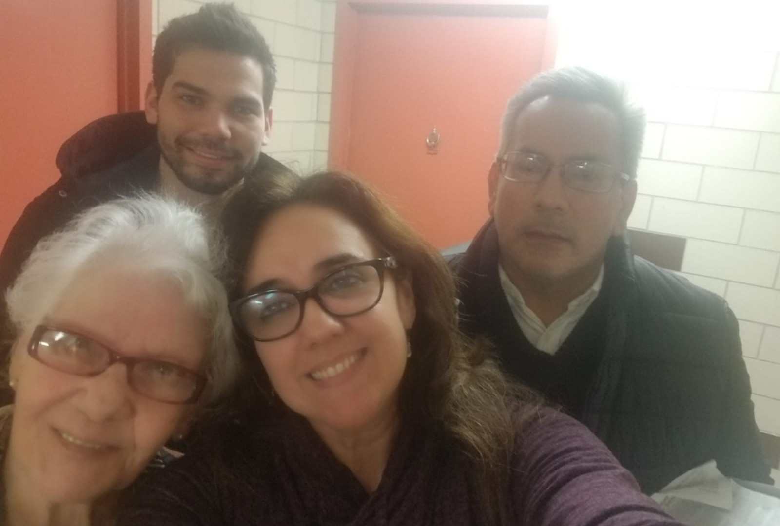 New Beginnings West New York Canvassing