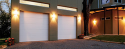 Sectional Automatic Doors