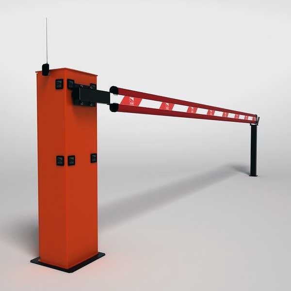 Barrier G  4000