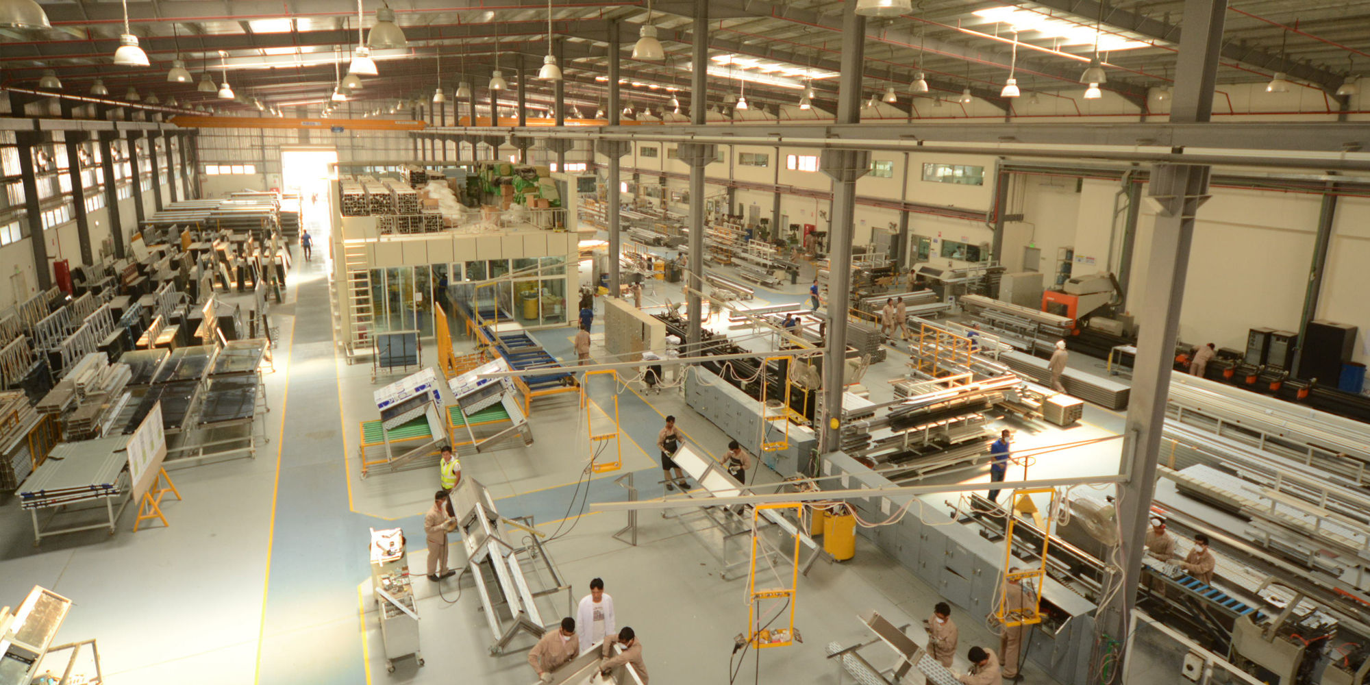Anfal Factories