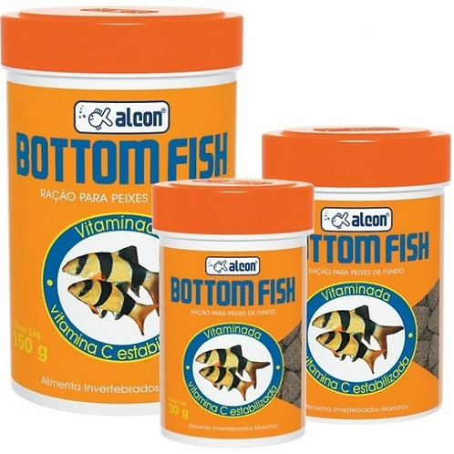 ALCON BOTTOM FISH 30 G