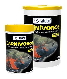 ALCON CARNIVOROS 90g