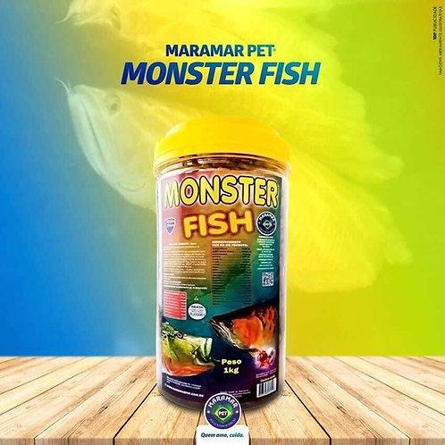 MARAMAR MONSTER FISH 1KG