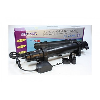 HOPAR FILTRO UV-611 - 18W