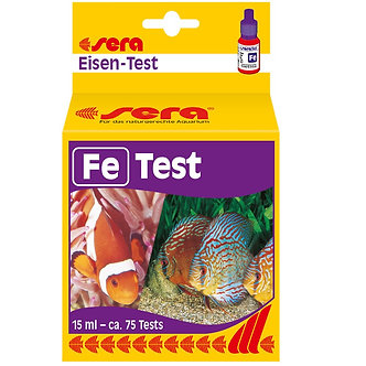 SERA TESTE DE FERRO 75 TESTES