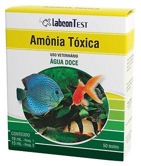LABCON TEST DE AMONIA DOCE