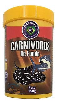 MARAMAR CARNIVOROS DE FUNDO 454G