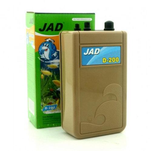 JAD COMPRESSOR A PILHA D-200