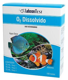LABCON TEST DE OXIGENIO - O2 DISSOLVIDO