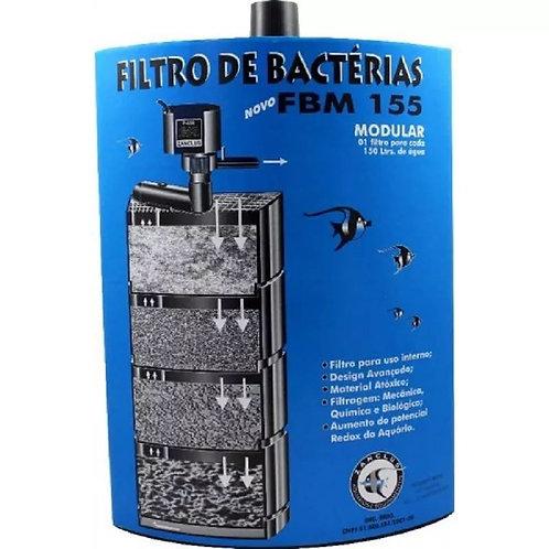 FILTRO DE BACTÉRIAS FBM 155
