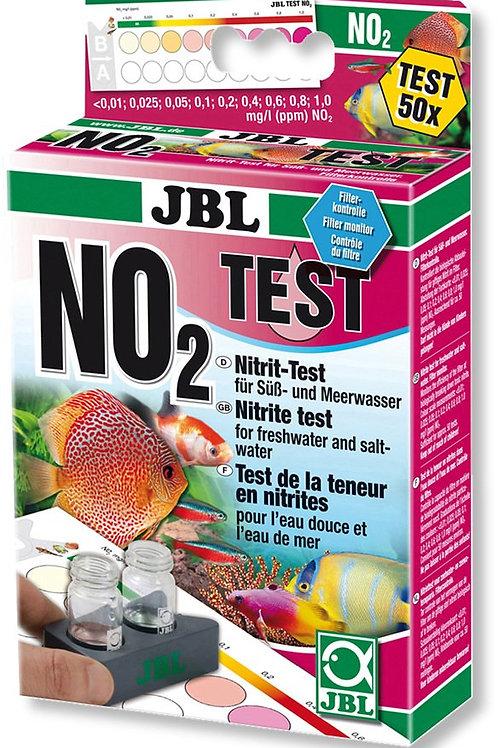 JBL TESTE NO2 NITRITO