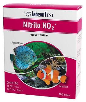 LABCON TEST NITRITO MARINHO e DOCE NO2