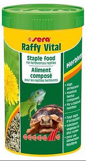 Sera Reptil Raffy P 207g Tigre D´água