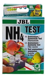 JBL TESTE NH4 AMMONIUM DOCE/MARINHO