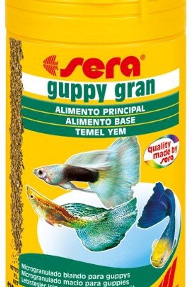 SERA GUPPY GRAN 48G