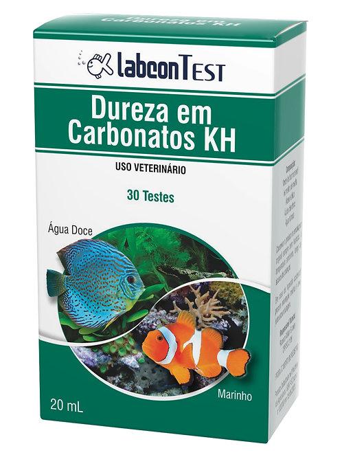 LABCON TEST DUREZA EM CARBONATOS KH