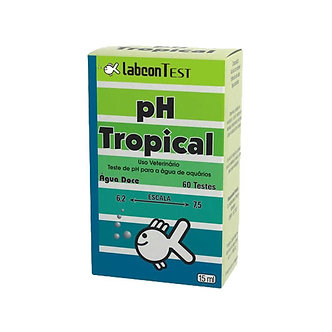 LABCON TEST PH TROPICAL 15ml