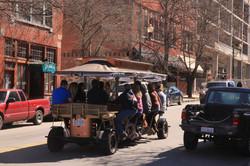Mobile Pub