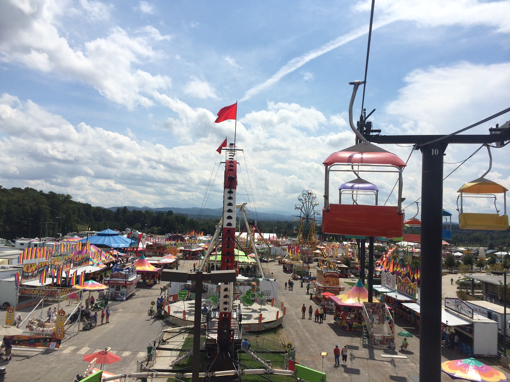 Mountain State Fair