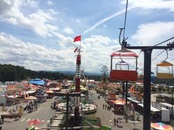 Mountain State Fair
