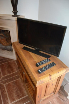 Tv Ecrã Plano e Wi-fi
