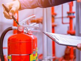 Prevenzione Incendi e Presidi Antincendio