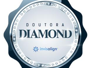 Reconhecimento Nacional: Invisalign TopDoctor Diamond