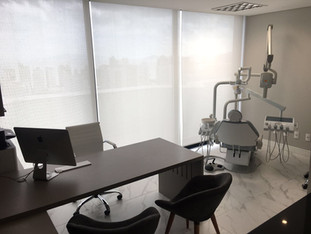 GALERIA DE FOTO - CLÍNICA DENTAL CENTER FLORIANÓPOLIS