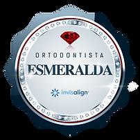selo top doctor invisalign esmeralda
