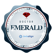 invisalign doctor selo emerald