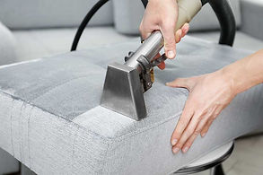Upholstery cleaning in North Yorkshire
