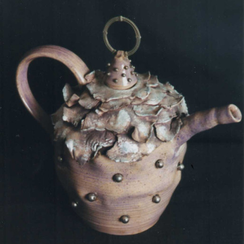 Tea Pot (Decorative)