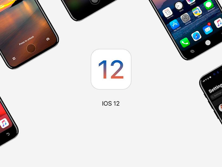 Why iPhone can't update to new iOS 12?