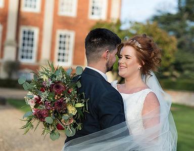 Wedding Flowers Buckinghamshire