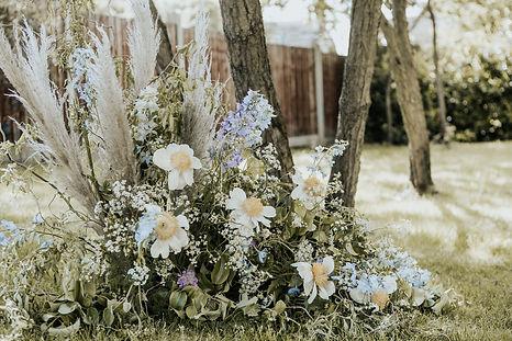 Wedding flowers Wellingborough