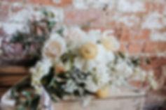 Wedding flowers Northamptonshire