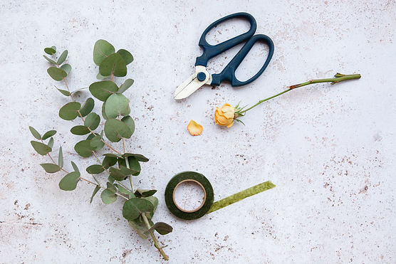 Wild Sapphire Florist