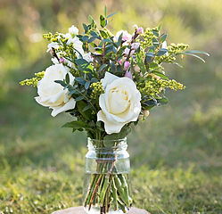 Flower Bouquet Olney