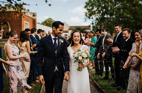 Wedding florist Bedfordshire