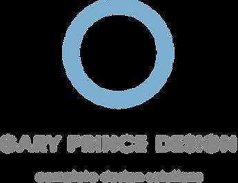 Gary Prince Design - Professional Graphic Designer