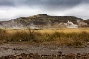 Haukadalur © Katharina Sunk
